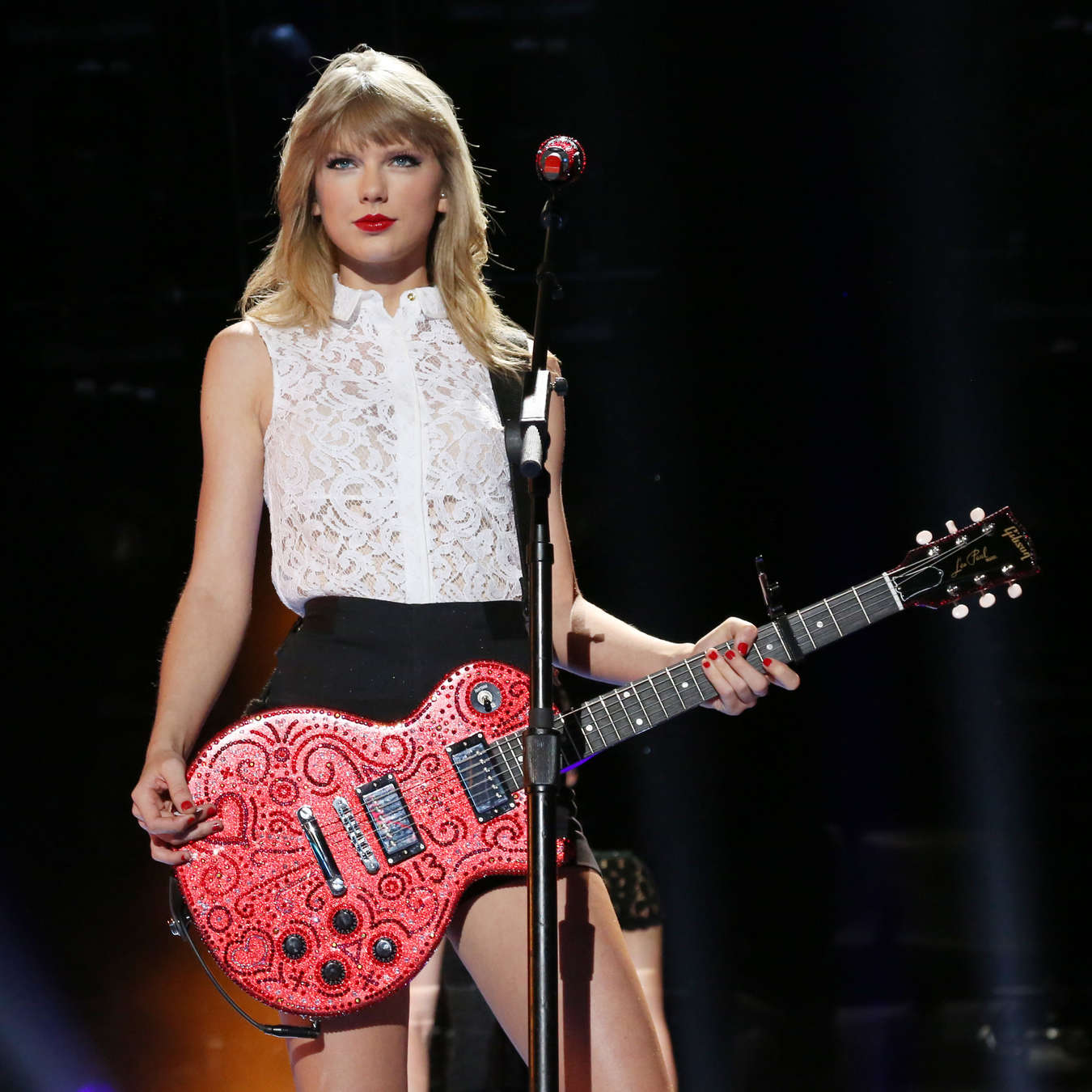Modern Music Studio Colorado Taylor Swift Guitar Master Class